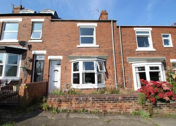Thumbnail 2 bed terraced house for sale in Orchard Terrace, Chester Le Street