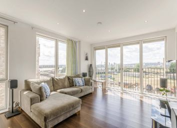 Aird Point, Royal Docks, London E16. 2 bed flat