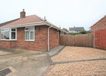 Thumbnail 2 bed semi-detached bungalow for sale in Folly Close, Highworth, Swindon