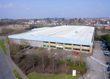 Thumbnail Warehouse to let in Europa House, Europa Way, Ipswich