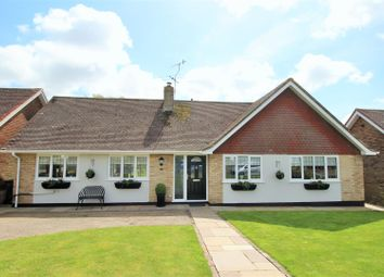 Thumbnail 3 bed detached bungalow for sale in Claverham Way, Battle