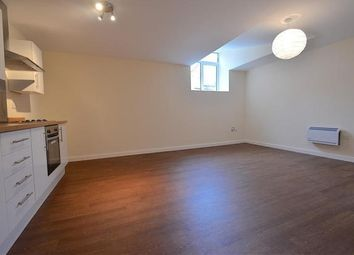 Thumbnail 2 bed property to rent in Station Street, Long Eaton, Nottingham
