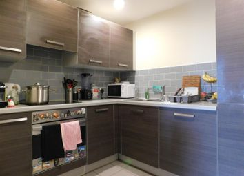 Thumbnail 1 bed flat for sale in Regal Court, 72 Bishopsgate Street, Birmingham
