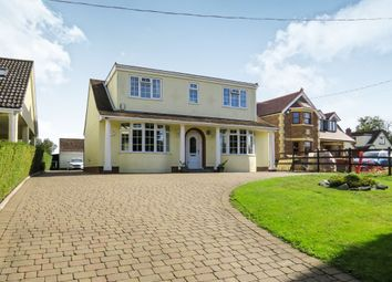 Thumbnail 3 bed detached house for sale in Shalford Road, Panfield, Braintree