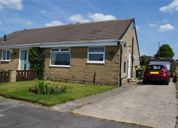 Thumbnail 2 bed semi-detached bungalow for sale in Linden Rise, Keighley, West Yorkshire
