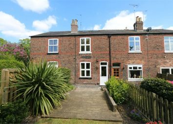 Thumbnail 2 bed terraced house for sale in Moss Rose, Alderley Edge, Cheshire