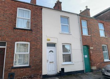 Thumbnail 2 bed terraced house to rent in Newnham Road, Newark