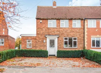 Thumbnail 2 bed semi-detached house for sale in Rylatt Place, York