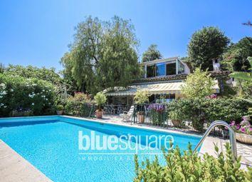 Thumbnail 4 bed villa for sale in La Colle-Sur-Loup, France