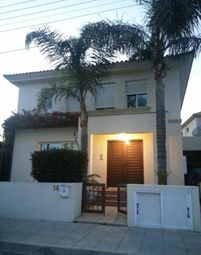 Thumbnail 4 bed villa for sale in Germasogeia, Limassol, Cyprus