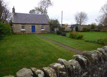 Thumbnail 2 bed cottage to rent in Heathery Hall Cottage, Haddington, East Lothian