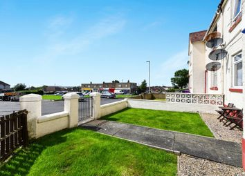 Thumbnail 2 bed flat for sale in Adams Avenue, Saltcoats