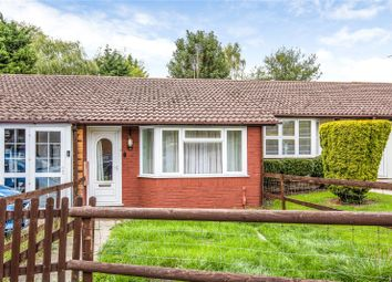 Thumbnail 1 bed bungalow for sale in Fairfield Close, Kemsing, Sevenoaks, Kent