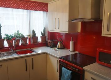 Thumbnail 3 bed terraced house for sale in Haddington Drive, Manchester, Greater Manchester