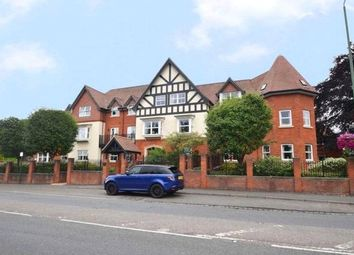 Thumbnail 2 bed flat to rent in London Road, Sunningdale, Ascot
