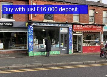 Retail premises for sale in CH60, Heswall, Merseyside
