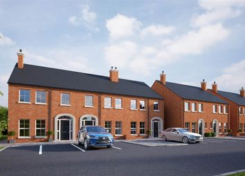 Thumbnail 3 bed semi-detached house for sale in 9, Balmoral Park Gardens, Belfast
