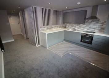 Thumbnail 1 bed flat to rent in Hall Street, Southport