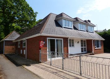 Thumbnail 4 bed detached house for sale in Bettws Road, Llangeinor, Bridgend, Mid Glamorgan.