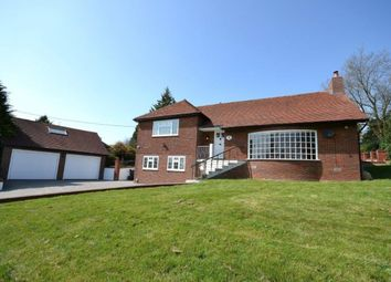Thumbnail 5 bed detached house for sale in Radleys End, Duton Hill, Dunmow
