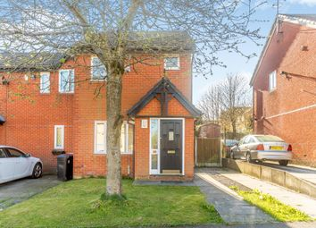 Thumbnail 2 bed semi-detached house for sale in Anfield Road, Bolton, Greater Manchester