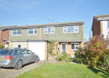 3 bed semi-detached house for sale in Pickers Way, Clacton-On-Sea CO15