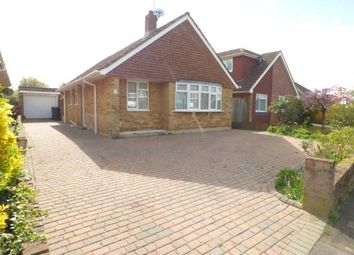 Thumbnail 2 bed bungalow for sale in Kings Mede, Horndean, Waterlooville