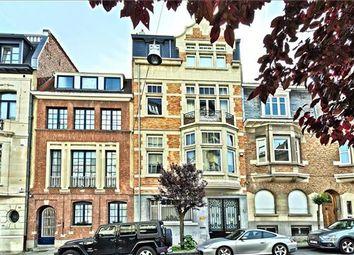 Thumbnail 4 bedroom property for sale in Rue Franz Merjay, 1050 Ixelles, Belgium