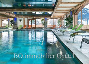 Thumbnail 2 bed duplex for sale in Chatel, Châtel, Abondance, Thonon-Les-Bains, Haute-Savoie, Rhône-Alpes, France