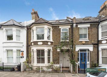 Tunis Road, Shepherds Bush, London W12. 3 bed flat for sale