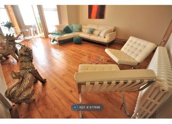 3 bed maisonette to rent in Ground Floor And First Floor, Brighton BN2