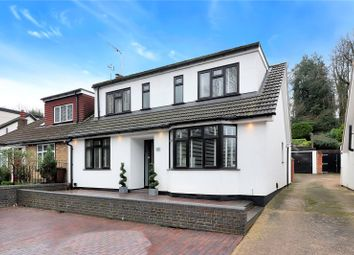 4 bed detached house for sale in Old Watford Road, Bricket Wood, St.Albans AL2