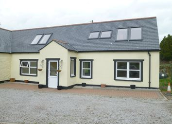 Thumbnail 3 bed semi-detached bungalow for sale in Throughgate, Dunscore