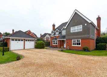 5 bed detached house for sale in Norton Drive, Wythall, Birmingham B47