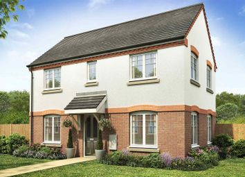 Thumbnail 3 bed detached house for sale in Ryall Road, Upton-Upon-Severn, Worcester