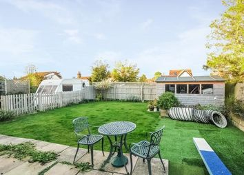 Thumbnail 3 bed semi-detached house for sale in Blewbury, Oxfordshire
