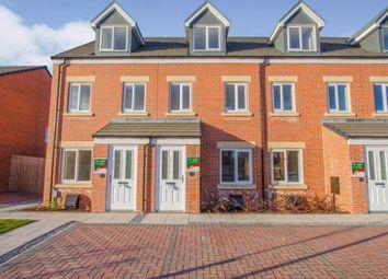3 bed town house for sale in Moorfield Park, Poulton-Le-Fylde, Lancashire FY6