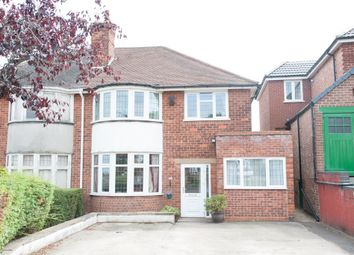Thumbnail 4 bed semi-detached house for sale in Shipton Road, Sutton Coldfield