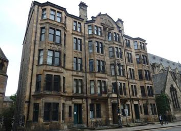 Thumbnail 5 bedroom flat to rent in University Avenue, Glasgow