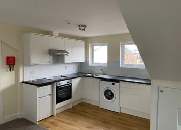 Thumbnail  Studio to rent in Oxford Road, Reading