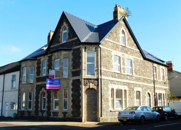 Thumbnail 1 bed flat for sale in Millennium Court, Broadway, Roath, Cardiff
