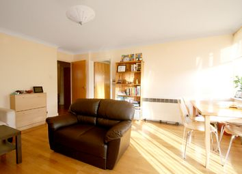 Thumbnail 1 bed flat to rent in Peninsula Court, East Ferry Road, London