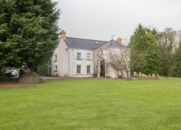 Thumbnail 4 bed detached house for sale in 155, Ballyskeagh Road, Belfast