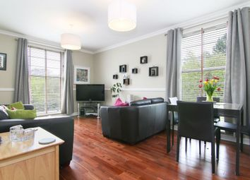 Thumbnail 2 bed flat for sale in 17/7 Grandfield, Edinburgh