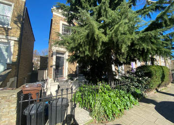 Thumbnail 3 bed terraced house for sale in Brownlow Road, London