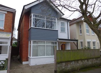 Thumbnail 2 bedroom flat to rent in Paisley Road, Southbourne, Bournemouth
