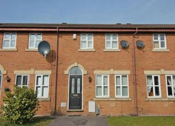 Thumbnail 3 bed terraced house for sale in Havenscroft Avenue, Eccles, Manchester, Greater Manchester