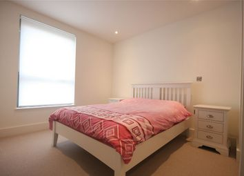 Thumbnail 2 bed flat to rent in Redwood House, Empire Way, Wembley, Greater London