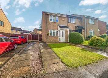 2 bed semi-detached house for sale in Blackthorne Drive, Beaumont Leys, Leicester LE4
