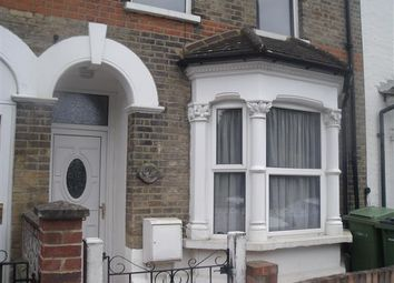 Thumbnail 2 bed property to rent in St. Johns Terrace, Plumstead Common, London